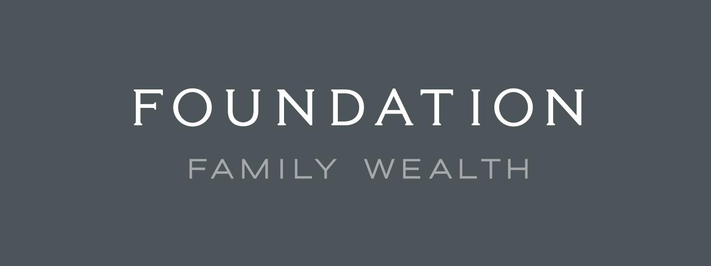 Foundation Wealth